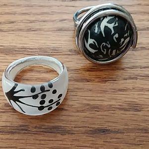 Jewelry - Ring Bundle